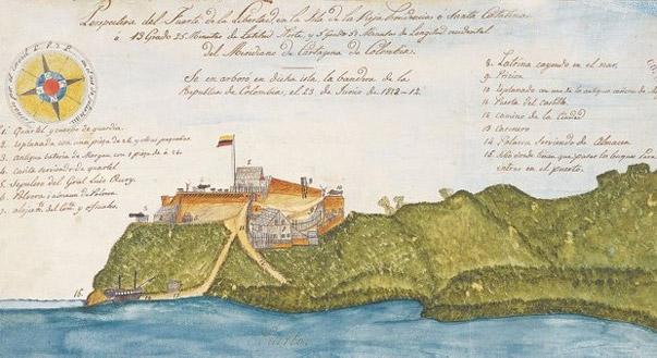 Fortress Louis Michel