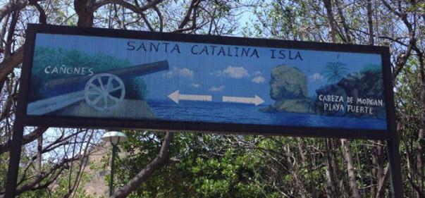 Fort Santa Catalina