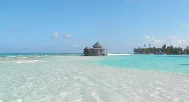 Haynes Cay
