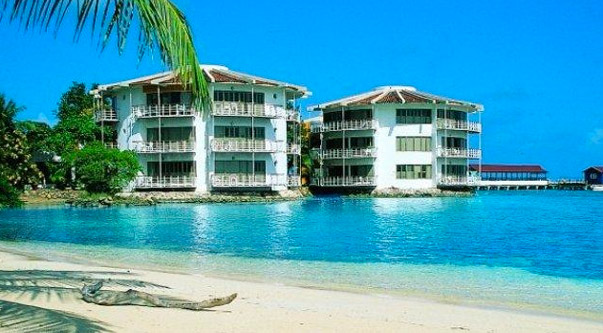 The best hotels in San Andrés
